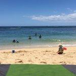 Photo de Kaimana Beach