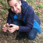 Photo de Truffle Hunting at Les Pastras
