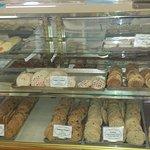 San Juan Bakery & Grocery