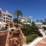 Hilton Vilamoura As Cascatas Golf Resort & Spa Resmi