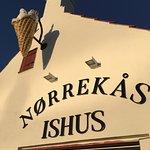 Nørrekås Ishus Foto