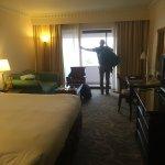 Photo de InterContinental Hotel Muscat