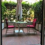 Foto di Hotel Dei Borgognoni