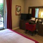 Photo de Hotel Dei Borgognoni