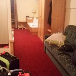 Hotel Jaegerhof Foto