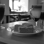 Mazagran coffee house