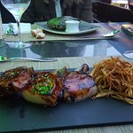 Photo de Bagua Lounge Restaurant