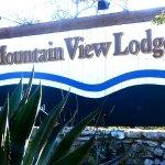 Foto de Mountain View Lodge