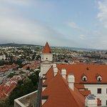 Foto de El Castillo de Bratislava(Hrad)