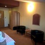 Foto de Hotel Vandia