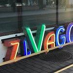 Photo of Zivago