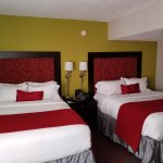 Foto de Holiday Inn Aladdin