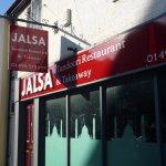 Jalsa Tandoori, Conwy