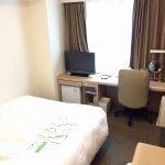 Photo of Daiwa Roynet Hotel Kyoto-Hachijoguchi