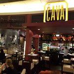 Zdjęcie Kawiarnia CAVA - Złote Tarasy