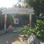 Foto de da Conch Shack