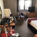 Foto de Copthorne Hotel Plymouth