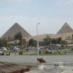 Foto de Mercure Cairo Le Sphinx