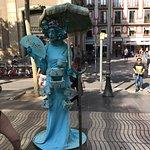 Foto de Las Ramblas