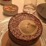 The Best Souffle We Have Ever Had.