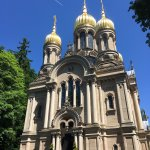 Photo of Russisch-Orthodoxe Kirche (auch : Griechische Kapelle)