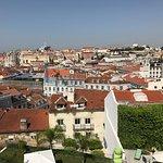 Foto de Pateo Lisbon Lounge Suites