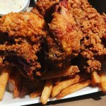 3-Piece Fried Chicken Meal