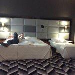 Foto de Hotel Apis