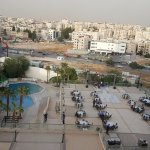 Foto di Holiday Inn Amman