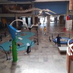 Photo of PUCRS Science and Technology Museum