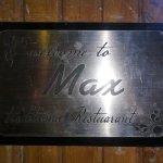 صورة فوتوغرافية لـ Max restaurant