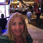 Clean and elegant casino