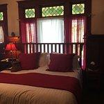 Снимок The Kirk House Bed & Breakfast