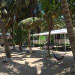 Photo of Tobacco Caye Lodge