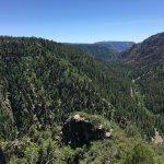 Foto di Oak Creek Vista Overlook