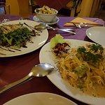 Restaurante La Salsa Foto