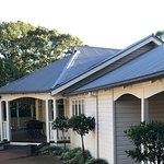 Bangalow Guesthouse Photo