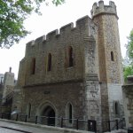 Tower of London Foto
