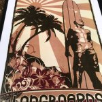 Longboards has been a consistent place to meet and enjoy a beverage by the ocean. Aloha