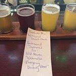 Emergency Drinking Beer was my favorite