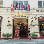 Photo of Hotel Salvator