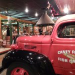 Check Out Our Restored 1950's Truck and More!
