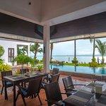 Baan Bophut Beach Hotel Foto