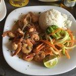 Photo of El Shrimp Shack