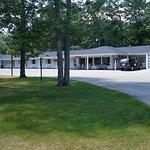 Star Gate Motel Foto