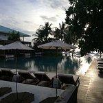 Foto de Cape Nidhra Hotel