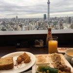 Asakusa View Hotel Foto
