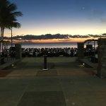 Wonderful beachfront accommodation