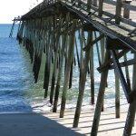 Photo de Kure Beach Pier