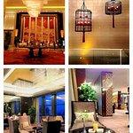Foto de Sheraton Changzhou Xinbei Hotel